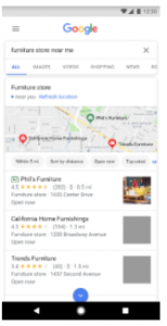 Google Ads Local Campaigns