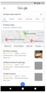 Google Ads Local Campaigns